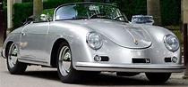 Porsche 356 – Wikipédia, a enciclopédia livre