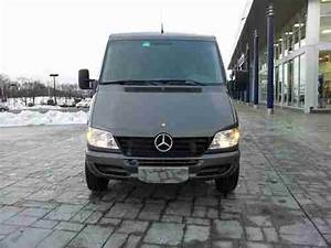 Purchase used 2006 Mercedes (Dodge) Sprinter 2500 TURBO ...