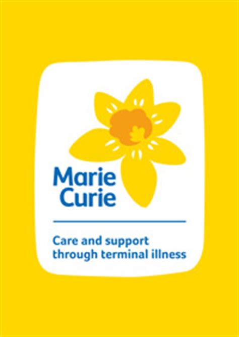 supporting marie curie hospice  penarth