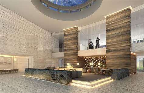 hotel design 6 ways hotel lobbies teach us about interior design
