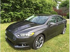 2016 Ford Fusion titanium Buds Auto Used Cars for Sale