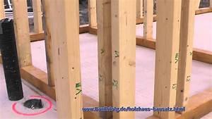 Holzrahmenbau Selber Bauen : holzrahmenbau gartenhaus selber bauen my blog ~ Whattoseeinmadrid.com Haus und Dekorationen
