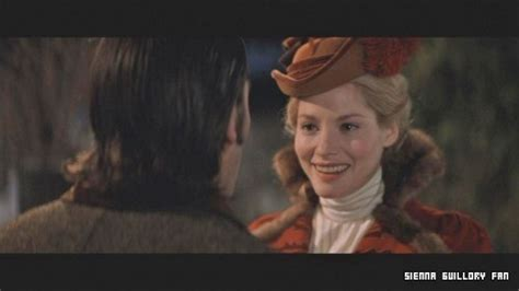 sienna guillory the time machine sienna as emma in the time machine sienna guillory image