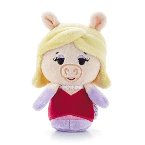 Hallmark Itty Bittys Muppets Miss Piggy KID3313