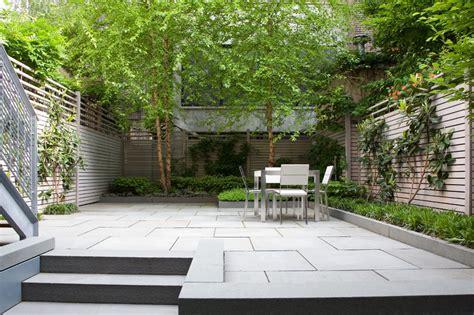 Modern Landscape Architecture For Modern Architecture