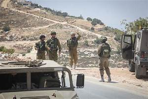 Three missing teens kidnapped by Palestinian terrorists ...