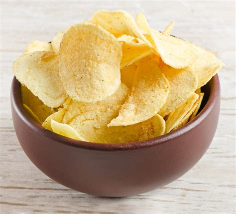 la cuisine traditionnelle comment faire des chips maison