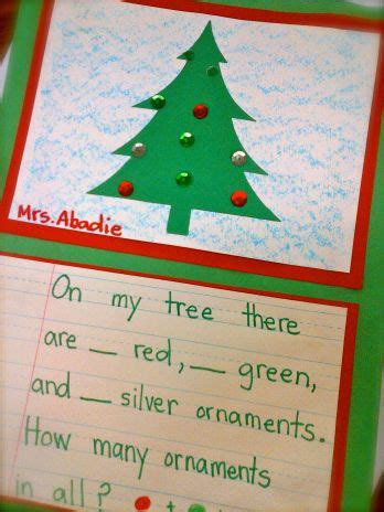 christmas tree stumper math 17 solution 17 best images about crafts activities for on printables