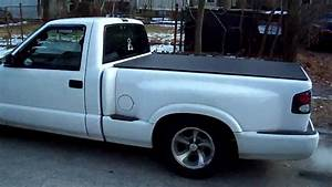 1997 Gmc S10 Sonoma V8 Tune Port Stepside Pickup  Sold