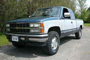 1992 Chevy