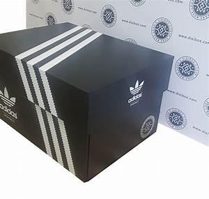 Adidas Sneakers Box