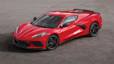 The 2020 Chevrolet Corvette Official Price Is $59,995 ...