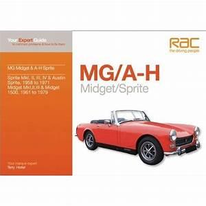 Mg Midget  U0026 A