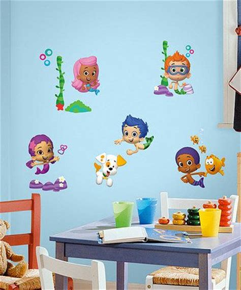 kid bubble guppies and bathroom on pinterest