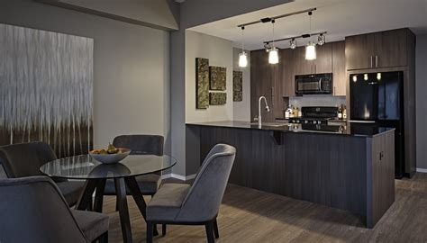 scott residences  town apartments luxury living