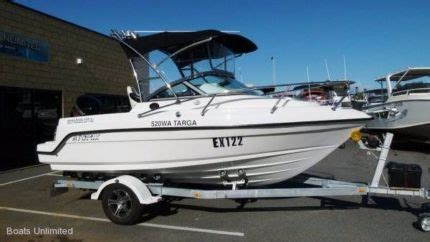 Boats Unlimited Pty Ltd by Gumtree Used Boats For Sale Perth Motorboat