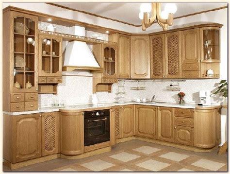 d馗oration cuisine aménagement décoration cuisine en bois