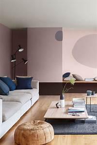 Couleur De Peinture Pour Salon : peinture maison 20 couleurs tendance pour peindre son salon ~ Melissatoandfro.com Idées de Décoration