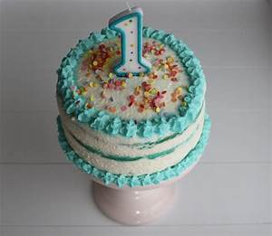 Torte Für Geburtstag : cake smash torte ganz einfach selbst herstellen herzst ck ~ Frokenaadalensverden.com Haus und Dekorationen