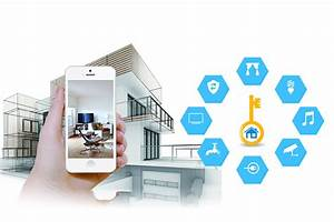 Smart Home Systems : why and how to make a smart home system reolink blog ~ Frokenaadalensverden.com Haus und Dekorationen