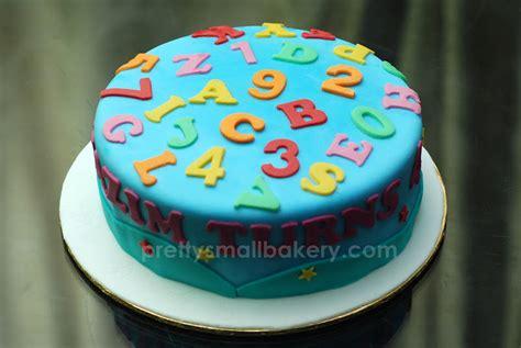 kek birthday nazim prettysmallbakery