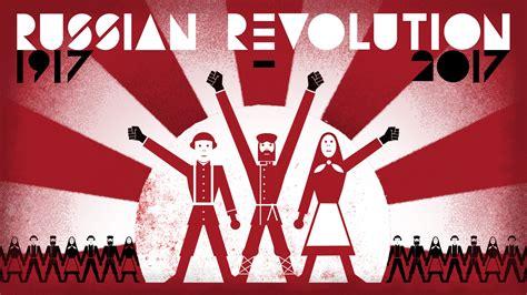 years  russian revolution   communism