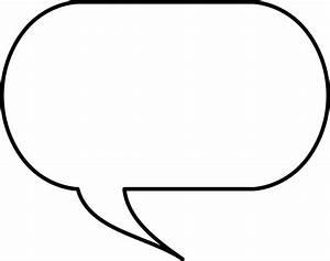 Free Printable Download Speech Bubble Templates - Handmade
