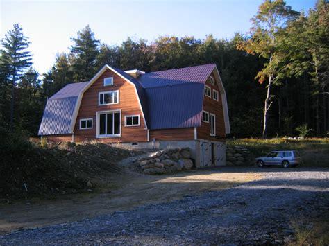 gambrel house plans fascinating gambrel roof cabin images exterior ideas 3d