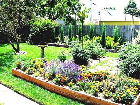Fascinating Garden Ideas On A Budget Creative Choice Of