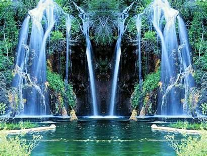 Nature Animated Wallpapers Slideshow Desktop Waterfall Gifs
