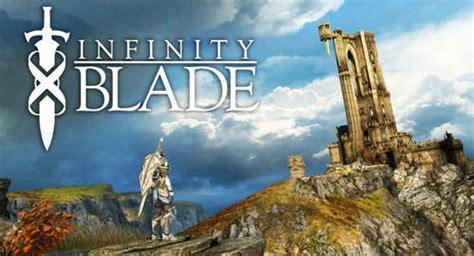 infinity blade saga apk  sd data   full