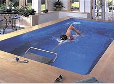 What is a Swim Spa?