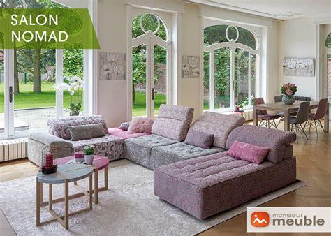 meubles et canapes meubles design salons canapés de qualité monsieur