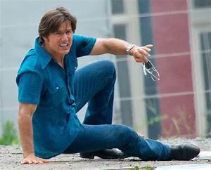 Novo filme de ação de Tom Cruise é adiado e muda de nome ...