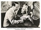 """FRANCES DAY & VIC OLIVER in """"Room for Two"""" Original ..."""