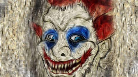 Wallpaper Clown by Scary Clown Hd Desktop Wallpaper Widescreen High