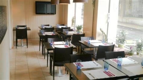 restaurant le bureau 224 neuch 226 tel avis menu et prix