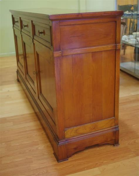 brigitte forestier bedroom furniture brigitte forestier cherrywood sideboard with 3 drawers and 3