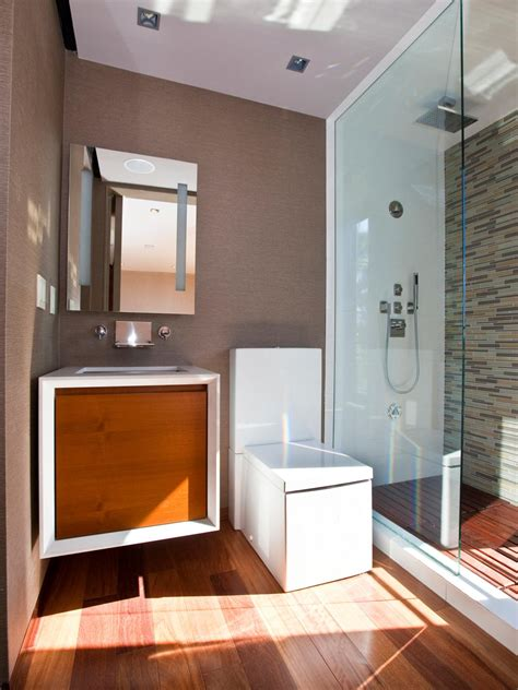 Modern Japanese Bathroom by Japanese Style Bathrooms Pictures Ideas Tips From Hgtv