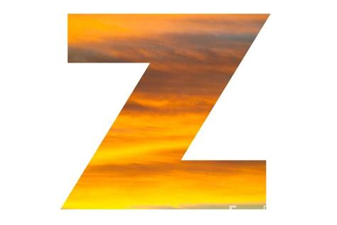 Letter Z Pictures, Free Use Image, 2001-26-2 By Freefoto.com