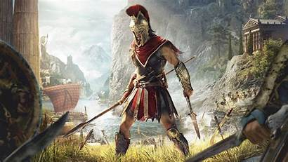 Creed Odyssey 4k Wallpapers Games Backgrounds