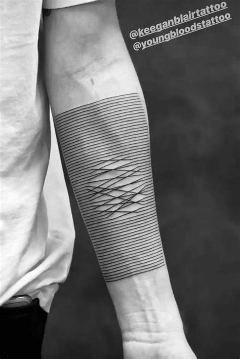 30 Bold Forearm Sleeve Tattoos For Men | Amazing Tattoo Ideas