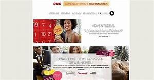 Otto Katalog 2017 Blättern : otto versand weihnachtsdeals gewinnspiel 2017 ~ Orissabook.com Haus und Dekorationen