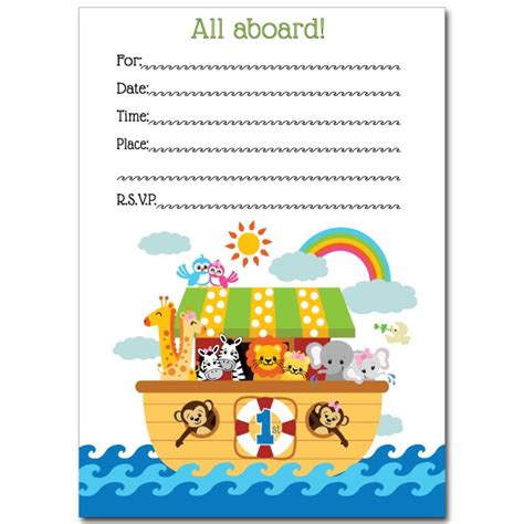 noahs ark baby shower noah 39 s ark baby shower collection