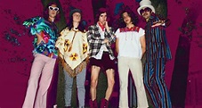 Psychedelic rock band pays homage to Denton beginnings on ...
