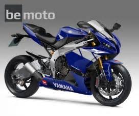 2018 Yamaha R1 Motorcycles