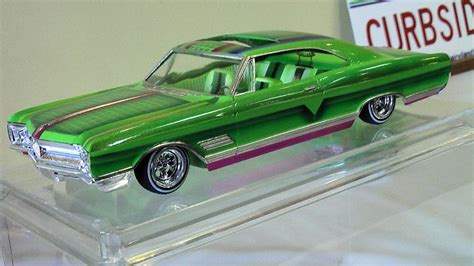 17 Best Images About Lowrider Model Cars On Pinterest