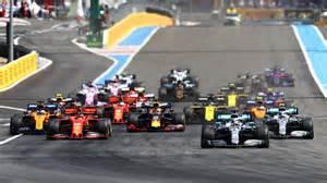 F1 2020 Schedule  U2013 The 2020 F1 Race Calendar  Pre