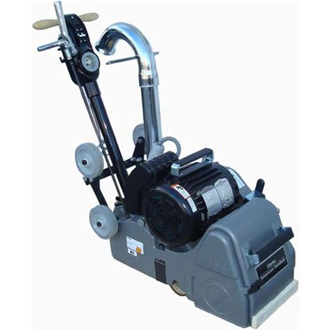 Clarke Floor Sander by Floor Sanding Machine Unity Electric Motorshop