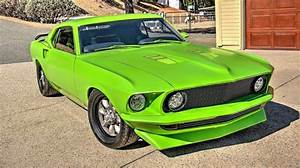 1969 Ford Mustang Sublime Green 69 MACH 1 for Sale in Beltsville, Maryland Classified ...